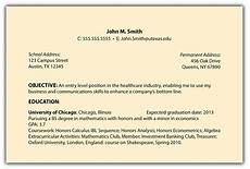 Sample Of Objectives In A Resumes Step 2 Create A Compelling Marketing Campaign Part I R 233 Sum 233