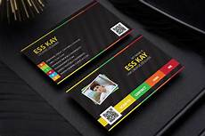 Personal Business Free Designers Creative Personal Business Card Template