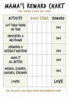 Gold Star Chart Projects How To Be A Gold Star Mama Oh My