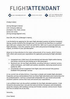 Flight Attendant Job Description Resume Sample Flight Attendant Cover Letter Sample Free Download