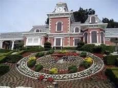 casa di michael jackson viaggio in america los angeles los olivos neverland la