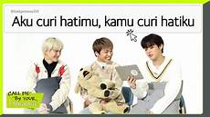 And Me Malvorlagen Bahasa Indonesia Onf Replies To Fans In Bahasa Indonesia Cbl Call Me By