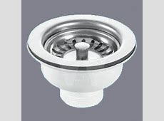 Carron Phoenix Summit Sink Cup and Plug   Kitchen Sinks   Sink Plugs Taps And Sinks Online