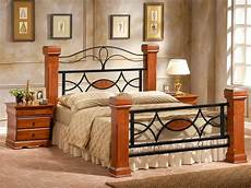 Bed With Posts Omega Wooden Bed Frame Four Poster Bed Italian Design