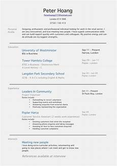 How To Write A Resume For Retail The Modern Rules Of Retail Realty Executives Mi