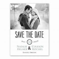 Wedding Save The Date And Invitations A Wedding Celebration Save The Date Card Invitations By Dawn