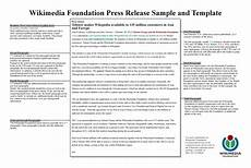 Format For Press Release What Is Press Release Amp How To Grow Business With Press