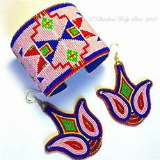 lakota sioux beadwork beadwork jennies antique