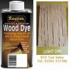 Light Oak Outdoor Wood Stain Rustins Light Oak Wood Dye Stain For Floors Etc 1l Ebay