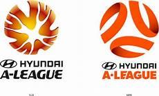 hyundai a league 2020 all new hyundai a league 2017 logo revealed footy headlines