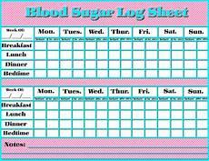 Free Printable Blood Sugar Tracking Chart Free Blood Sugar Chart Downloads By Cutie Patututie