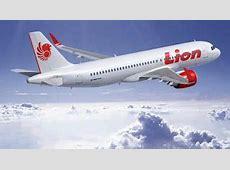 Informasi Gaji Pramugari Lion Air Per Bulan Hasil