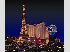 goTripSpin: 5 Top Things to Do at the Paris Hotel and