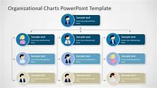 Adding An Org Chart In Powerpoint Organizational Charts Powerpoint Template Slidemodel