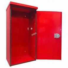 surface mount outdoors steel cabinet for 20 lbs