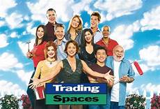 Trading Places Tv Show Trading Spaces Tlc Reviving Cancelled Tv Series