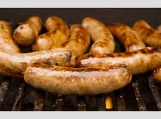 Grill the Perfect Beer Bratwurst   Barbecue Tricks