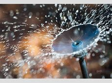 Residential Plumber Shares Common Irrigation System
