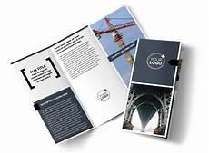 Engineering College Brochure Design Top Engineering Consultants Brochure Template