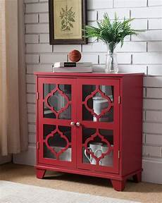 wood contemporary accent entryway console buffet