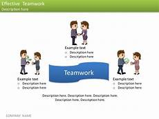 Example For Teamwork Effective Teamwork