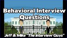 Behaviorial Interview Behavioral Interview Questions How To Answer Behavioral