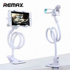 360rotation arm mobile phone stand lazy
