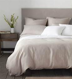 Bedroom Linens Relaxed Denim Linen Bedding Secret Linen Store