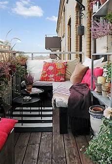 inspiraci 243 n para decorar balcones peque 241 os aqu 237 os