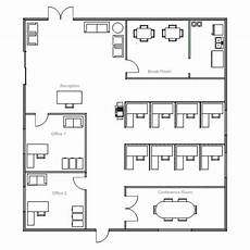 Office Floor Plan Templates Ready To Use Sle Floor Plan Drawings Templates Easy