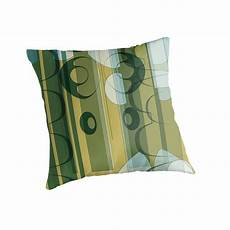 Green Sofa Pillows Png Image by Quot Green Wallpaper Background Quot Throw Pillows By Davidmay