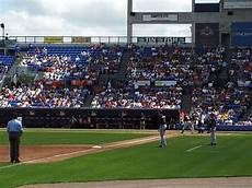 Tradition Field Port St Seating Chart Tradition Field Home Of St Mets New York Mets