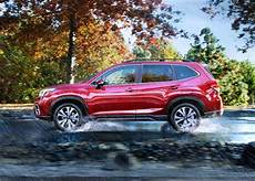 2020 Subaru Forester Redesign by 2020 Subaru Forester Redesign And Changes New Suv Price