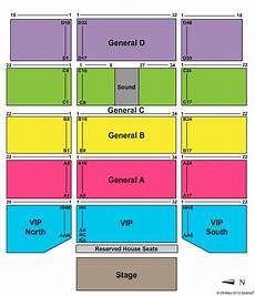 Winstar Theater Seating Chart Sting Winstar Casino Tickets Sting June 02 Tickets At