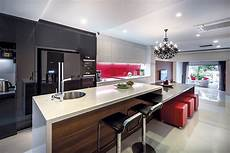 kitchen layout with island 14 kitchen island designs that fit into singapore homes
