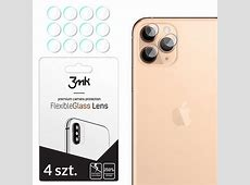 Lens protection 3MK Flexible Glass Lens IPHONE 11 PRO MAX