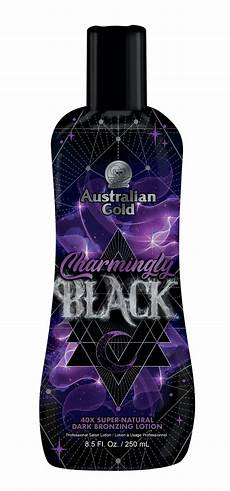 charmingly black the tanning source