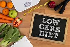 the health benefits of a low carb diet