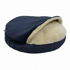 snoozer cozy cave orthopedic beds snuggle bed