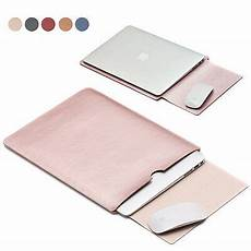 laptop envelope sleeve leather laptop notebook sleeve envelope bag fr air 11