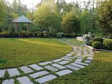 Landscape Design Landscape Design Supplies And Materials Hgtv