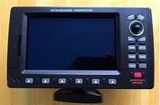 Standard Horizon Gps Chart 175 C Standard Horizon Cp300 Gps Chart Plotter North Saanich