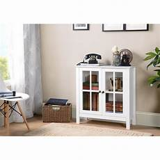 os home and office white glass door accent and display