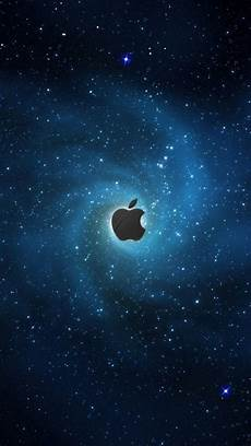 Iphone 5s Blue Wallpaper Hd by Blue Apple Iphone 5 5s 5c Wallpaper 640x1136