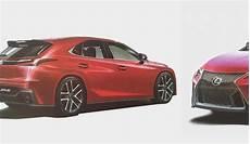 lexus hatchback 2020 new rumor next generation lexus ct to be hatchback