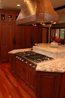 kitchen island with stove how to design a kitchen island that works