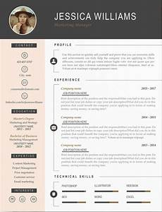 Great Creative Resumes Sample Of A Modern Resume Best Resume Examples