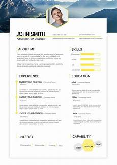 Free Headshot Template Acting Resume Template Free Download Edit Create Fill