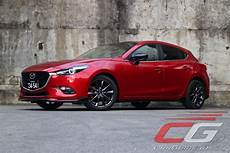 mazda 3 2020 philippines review 2017 mazda3 speed philippine car news car