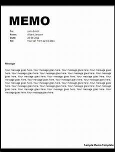 Free Download Memo Memo Template Sample Format Of Sample Memo Template